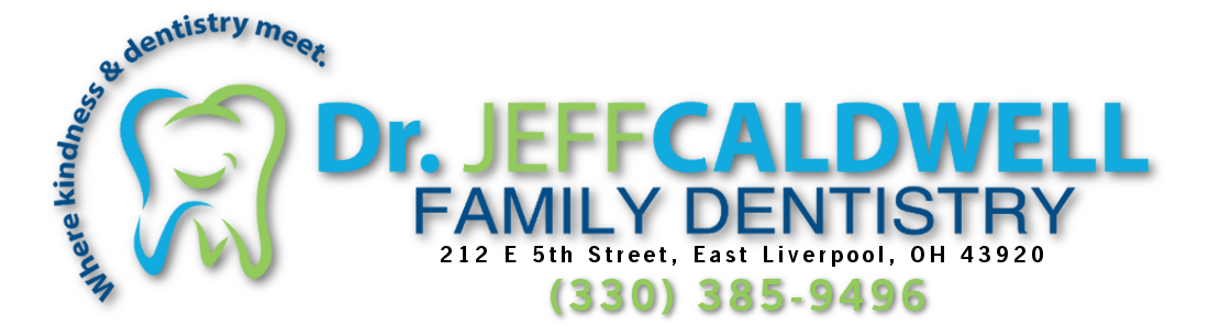 Dr. Jeff Caldwell Family Dentistry